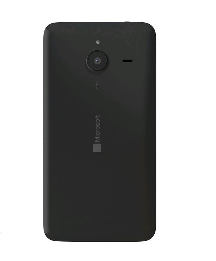 Microsoft Lumia 640 LTE, Black ( A00024878 )