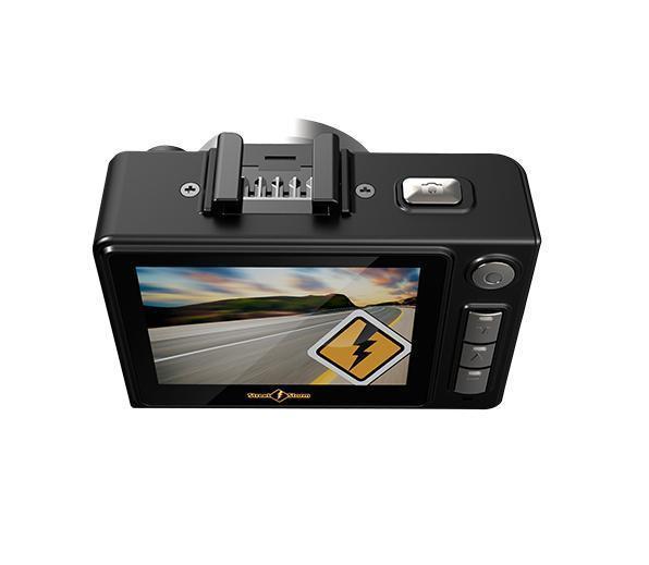 Street Storm CVR-N2210, Black видеорегистратор