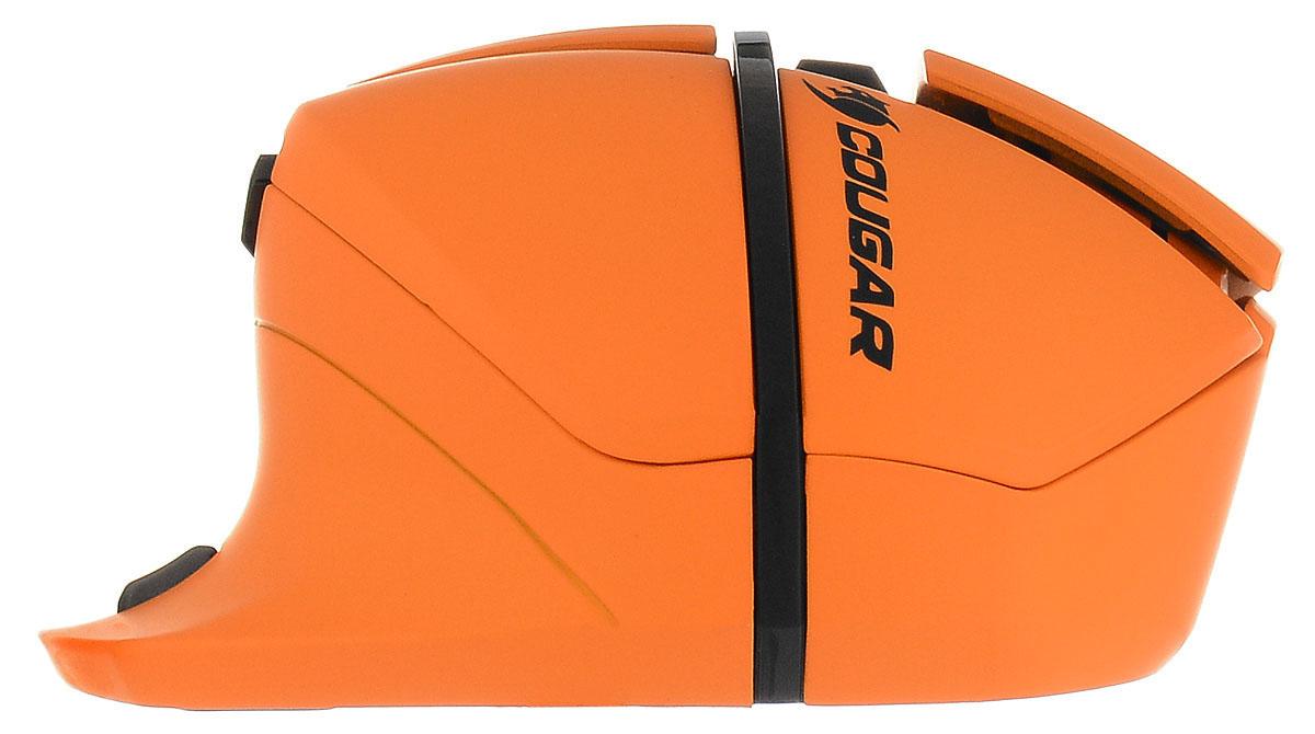 Cougar 600M, Orange мышь ( CU600M-O )