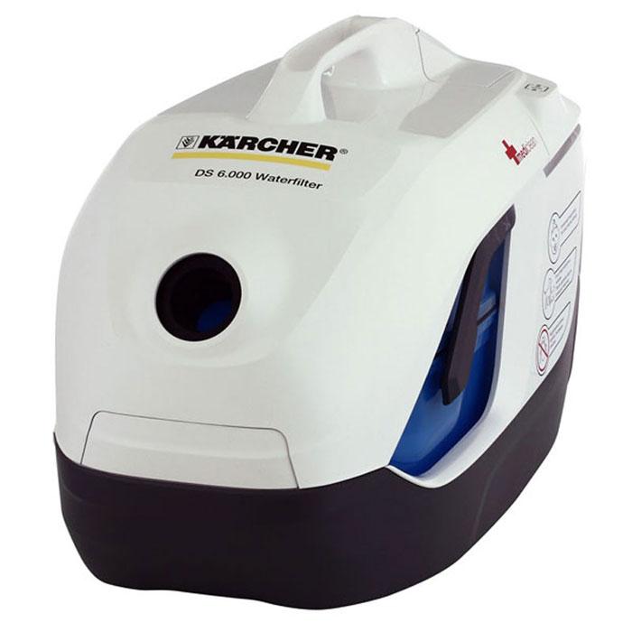 Karcher DS 6.000 Mediclean 1.195-202.0 пылесос ( 1.195-202.0 )