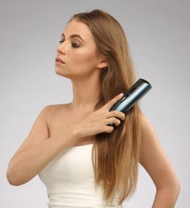 WELSS WS 4033 прибор для усиления роста и укрепления волос (Welss)