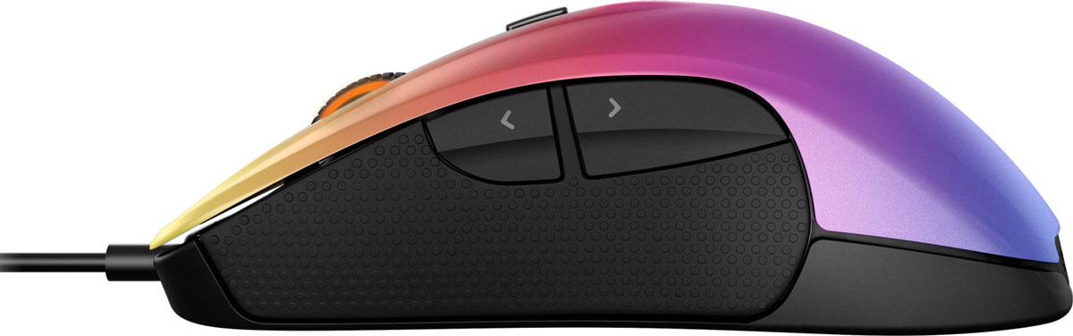 SteelSeries Rival 300 CS GO Fade Edition игровая мышь ( 62279 )