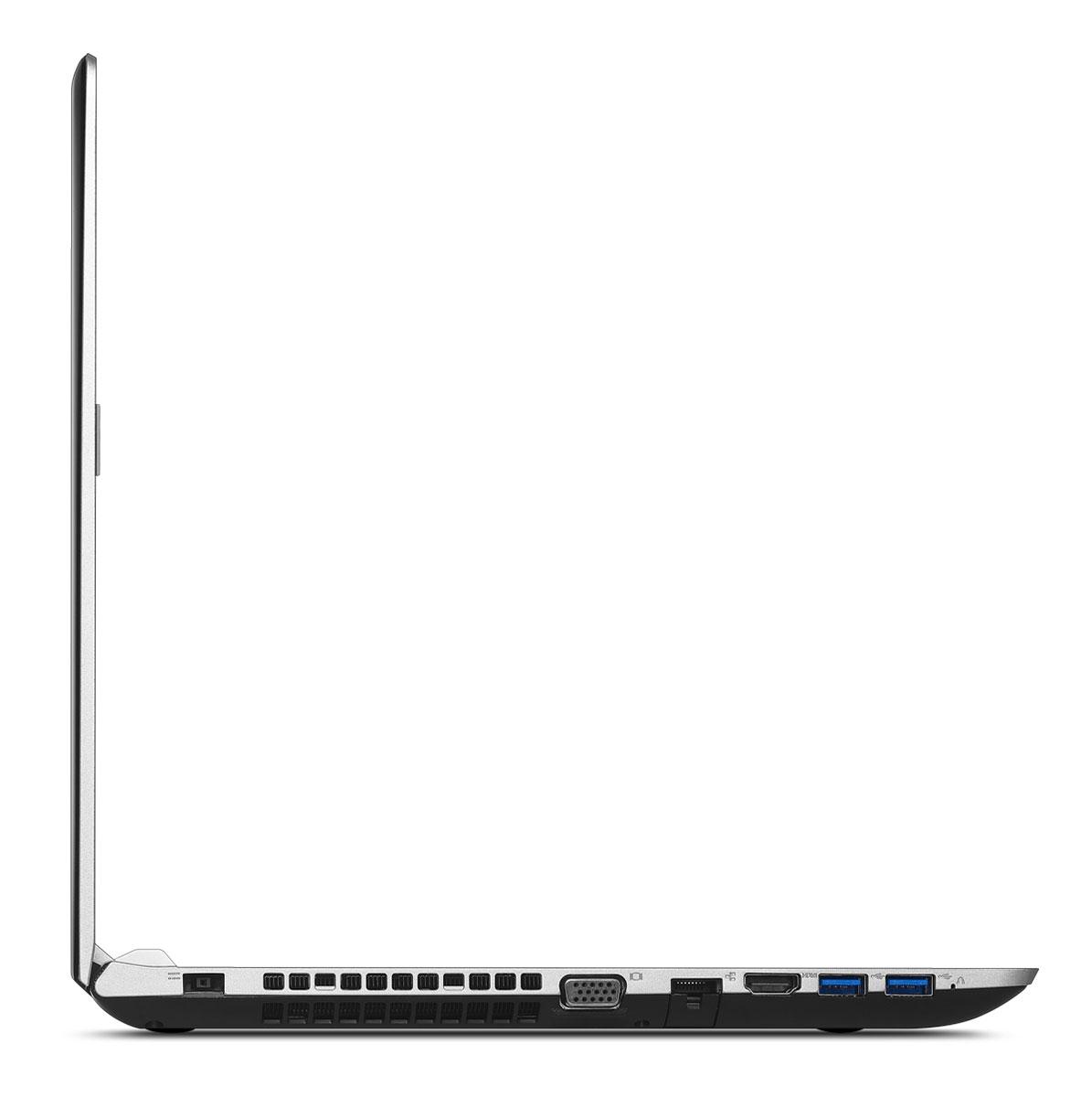 Lenovo IdeaPad Z5170, Black (80K600NXRK) ( 80K600NXRK )