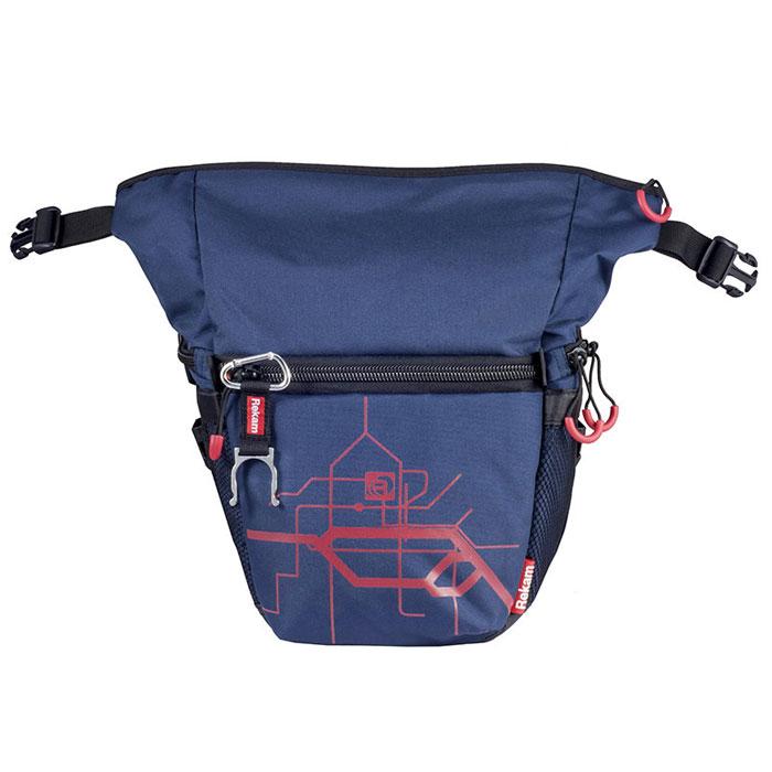 Rekam Pyramid RBX-57, Blue сумка для фотокамеры