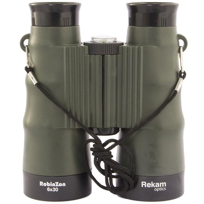 Rekam RobinZon Kit 6x30/4x30 бинокль 2 шт ( 1305000330 )