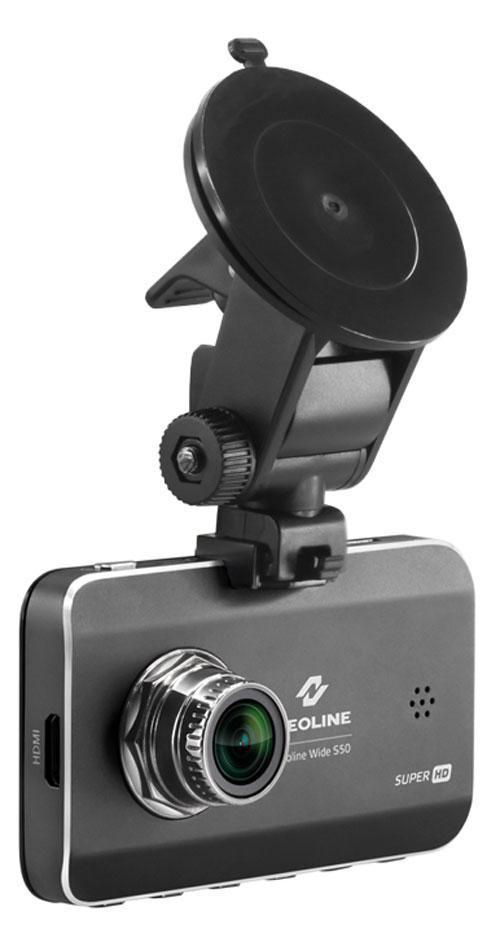 Видеорегистратор neoline wide s50 обзор