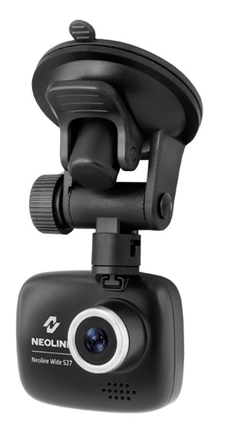 Neoline Wide S27, Black видеорегистратор