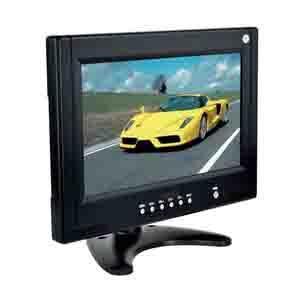 Rolsen RCL-900Z, Black портативный телевизор ( 1-RLCA-RCL-900Z )