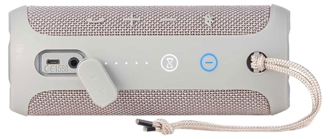 JBL Flip 3, Gray портативная акустическая система