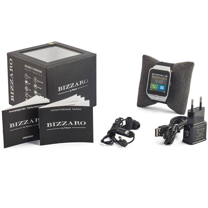 Bizzaro CIW505SM, Silver смарт-часы