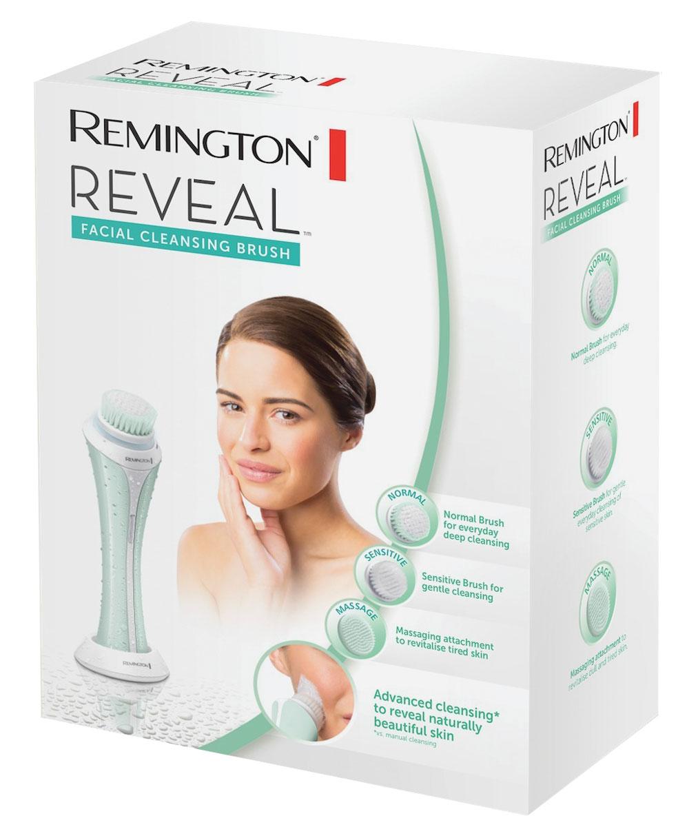 Remington FC1000 прибор для очистки лица