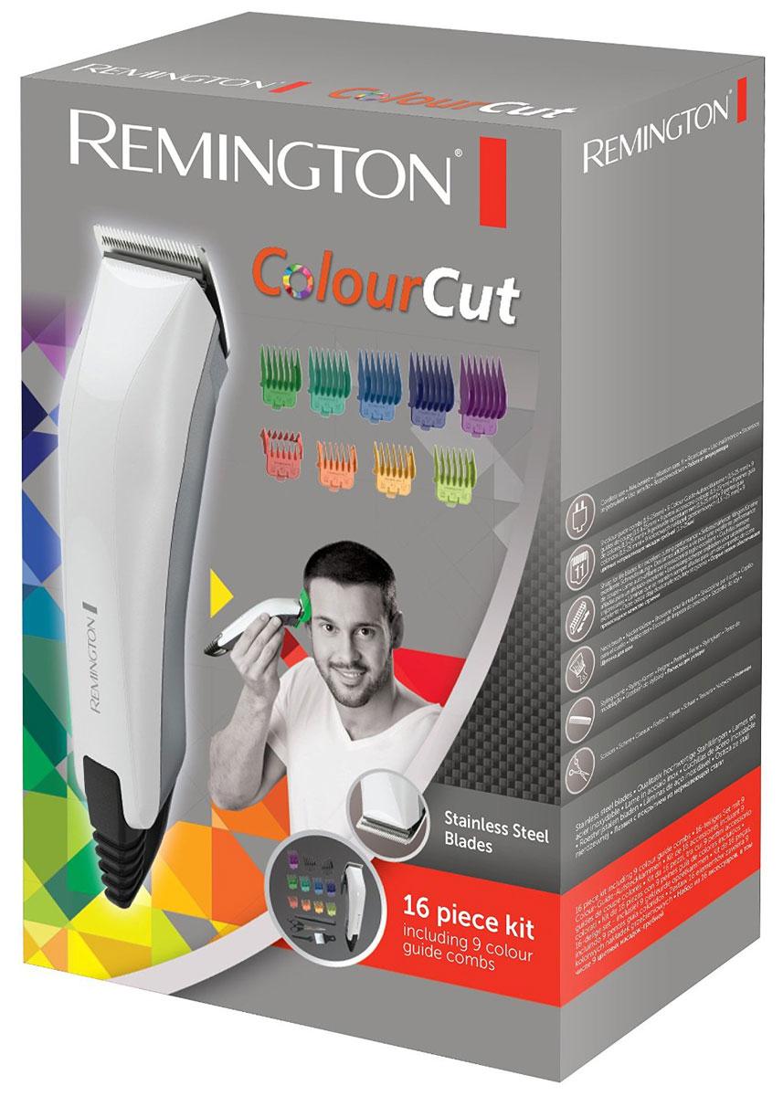 Remington HC5035 машинка для стрижки