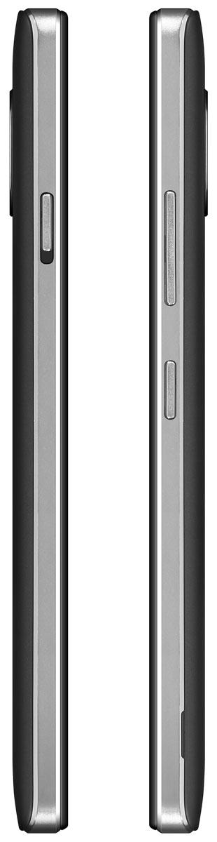 Lenovo Vibe P1m, Black