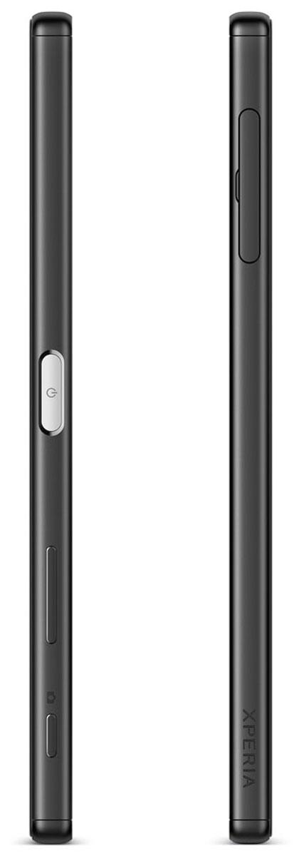 Sony Xperia Z5 Premium Dual, Black