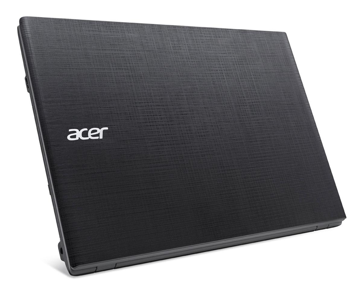 Acer Aspire E5-573-P0TD, Black Grey (NX.MVHER.014)