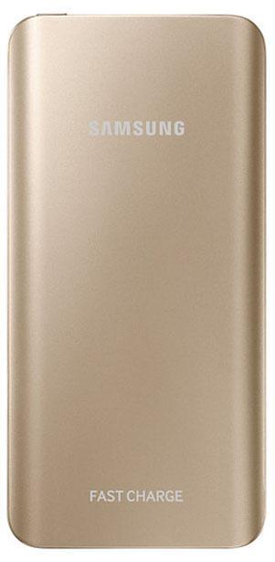 Samsung EB-PN920U, Gold внешний аккумулятор ( EB-PN920UFRGRU )