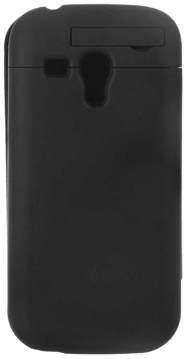 EXEQ HelpinG-SF02 �����-����������� ��� Samsung Galaxy S3 mini, Black (1900 ���, ����-����)