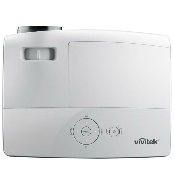Vivitek D554 мультимедийный проектор