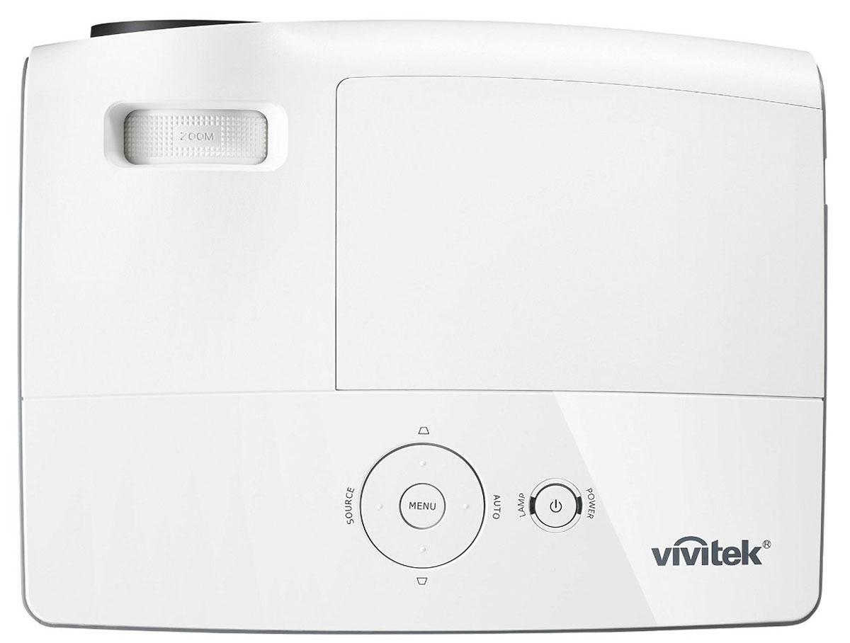 Vivitek DH558 мультимедийный проектор
