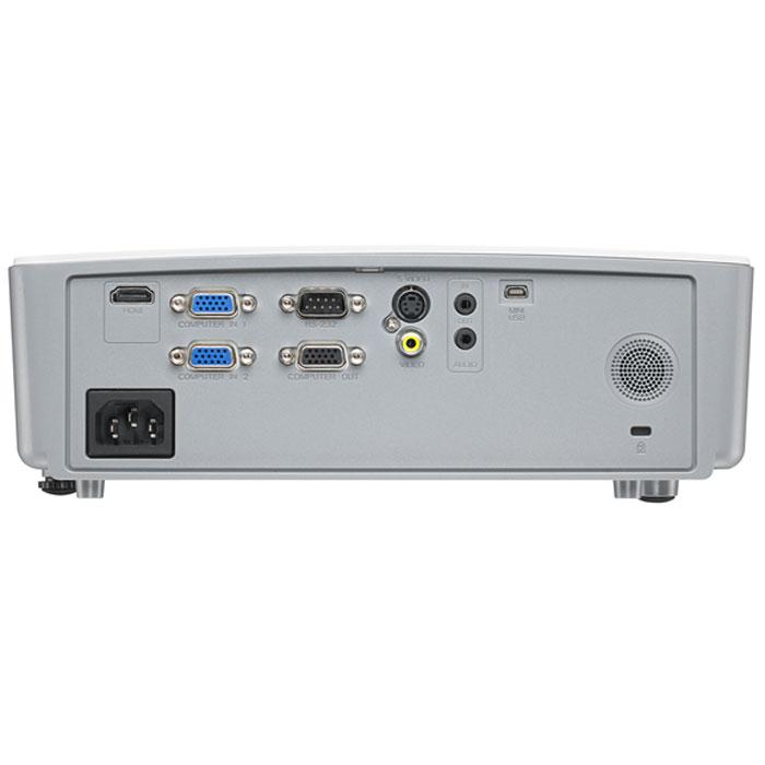 Vivitek D555WH мультимедийный проектор