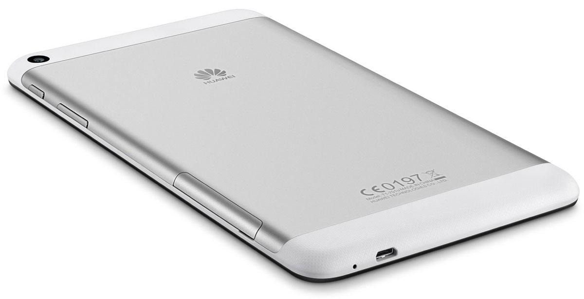 Huawei MediaPad T1 7 3G, Silver ( 53015055 )