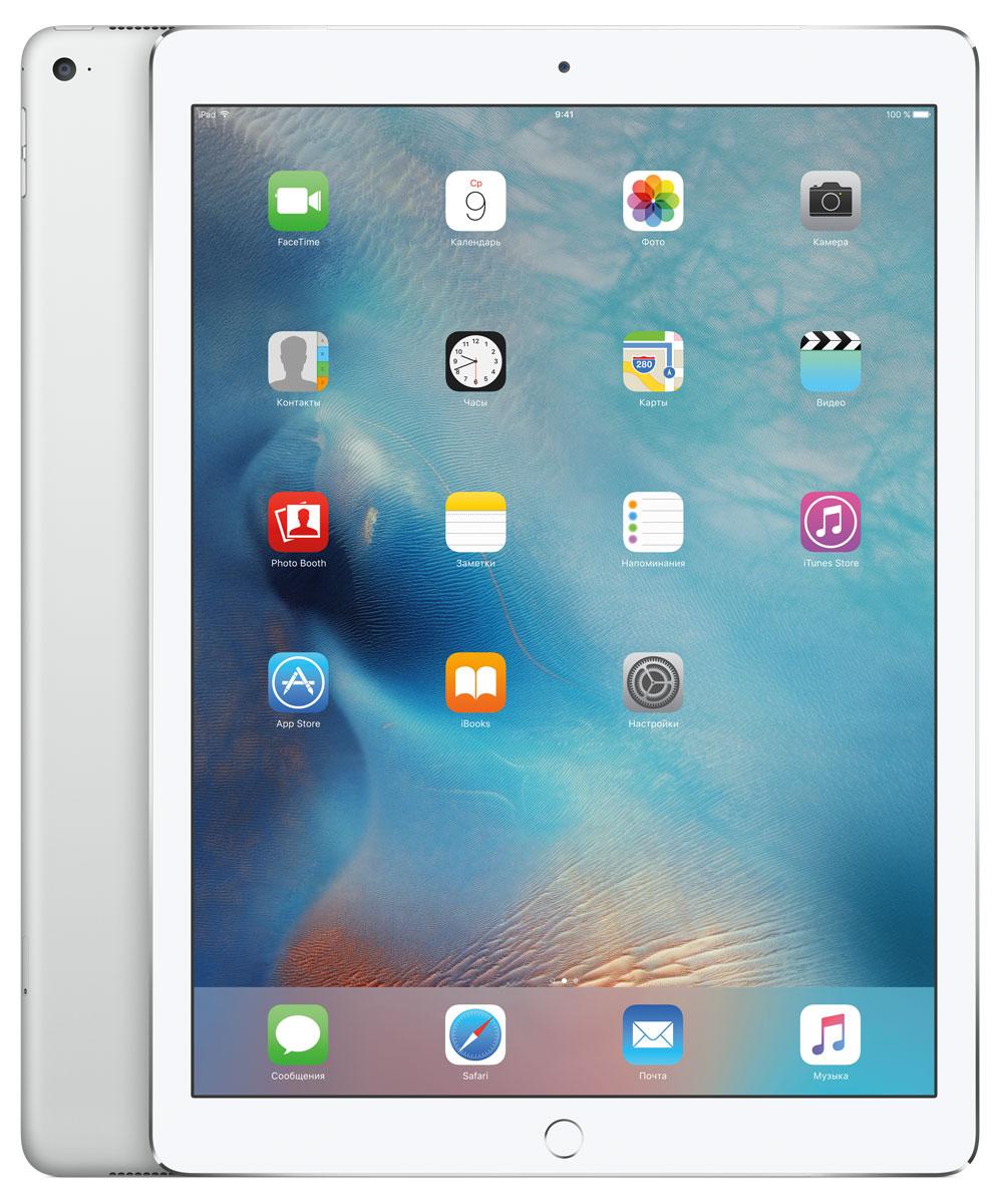 Apple iPad Pro Wi-Fi + Cellular 128GB, Silver