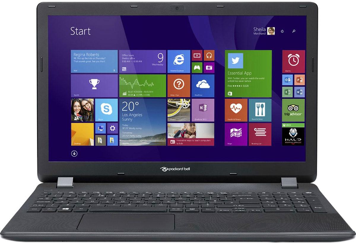 Acer Packard Bell EasyNote ENTG81BA-C04G, Black (NX.C3YER.006) ( NX.C3YER.006 )