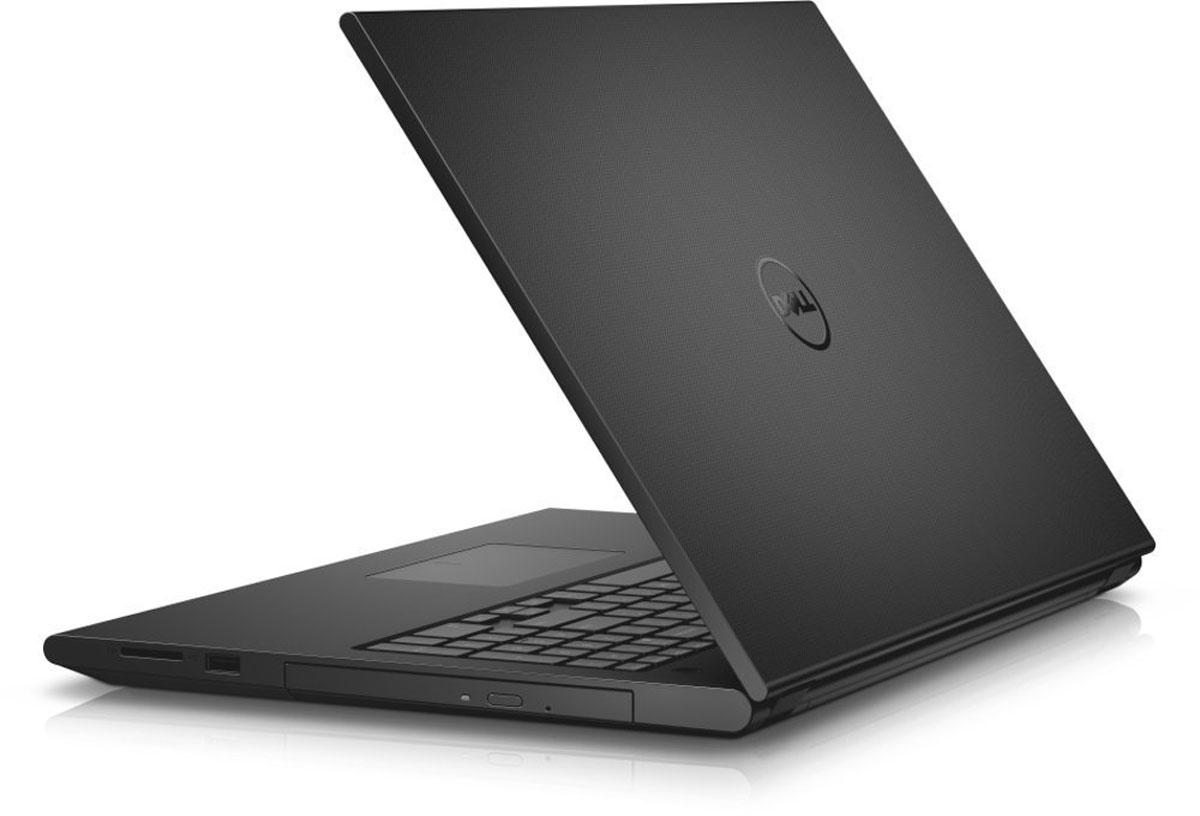 Dell Inspiron 3542 (1868), Black ( 3542-1868 )