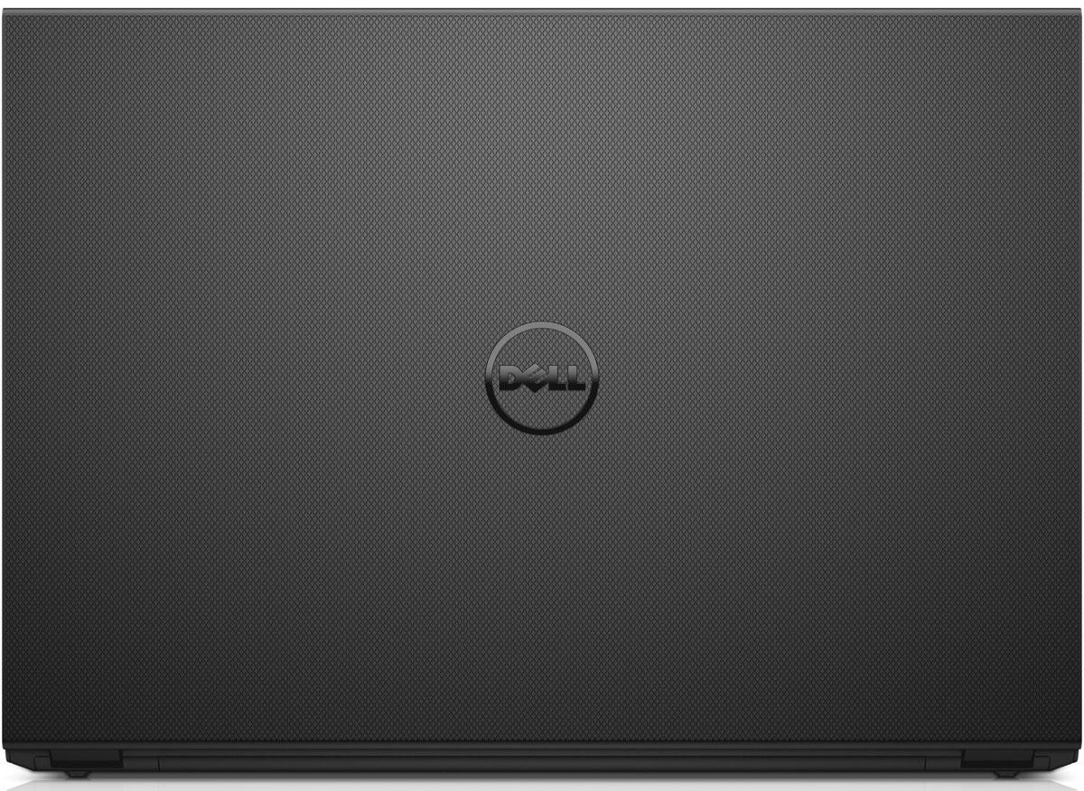 Dell Inspiron 3541 (1387), Black ( 3541-1387 )