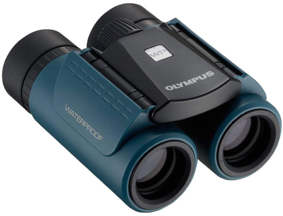 Olympus 8x21 RC II WP, Blue бинокль ( V501013UE000 )