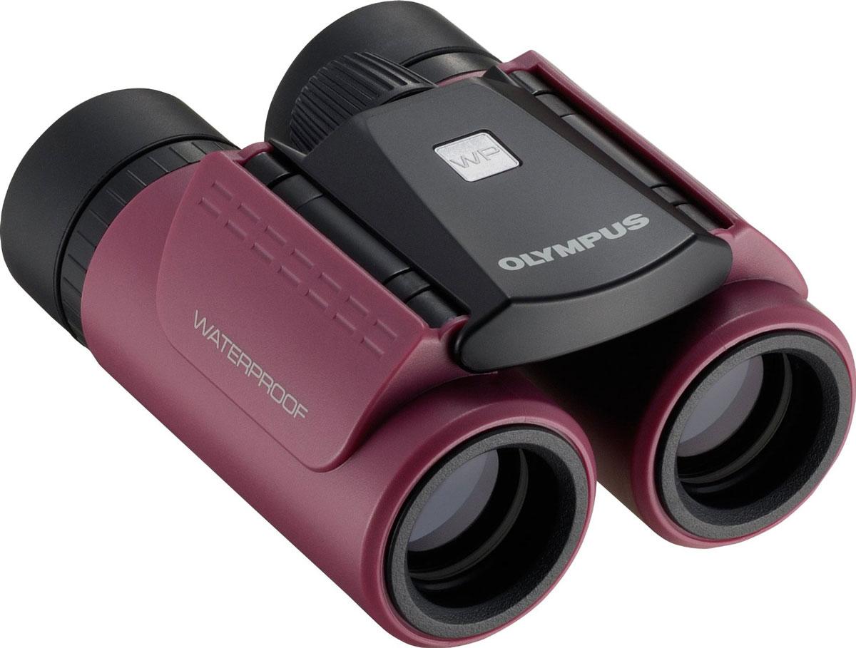 Olympus 8x21 RC II WP, Purple бинокль ( V501013RE000 )