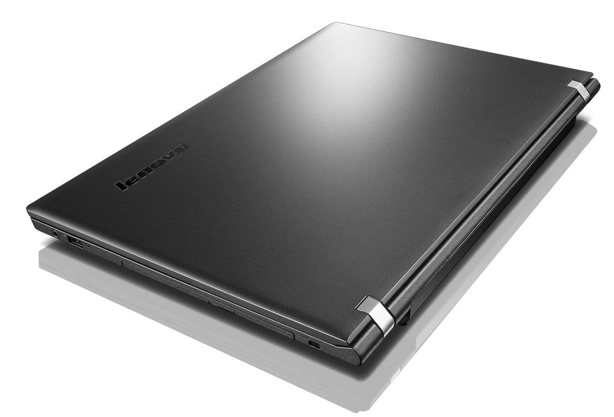Lenovo E50-80, Black (80J200NNRK)