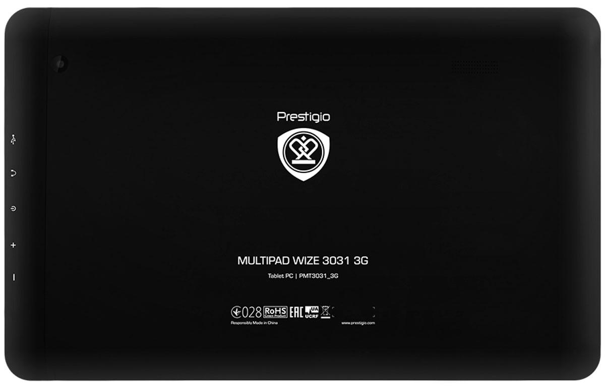 Prestigio MultiPad Wize 3031 3G, Black ( PMT3031_3G_C_CIS )