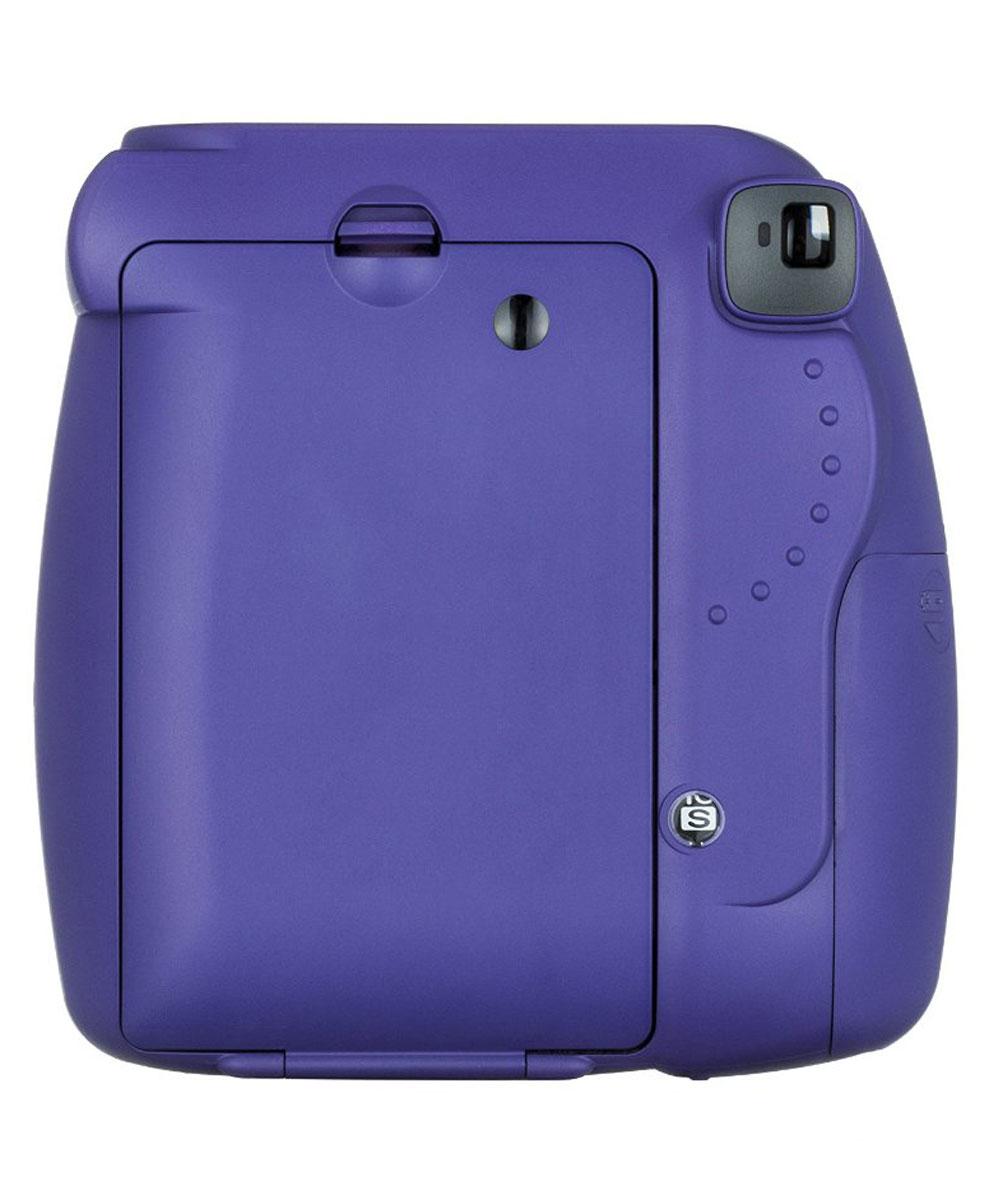 Fujifilm Instax Mini 8, Grape фотокамера мгновенной печати