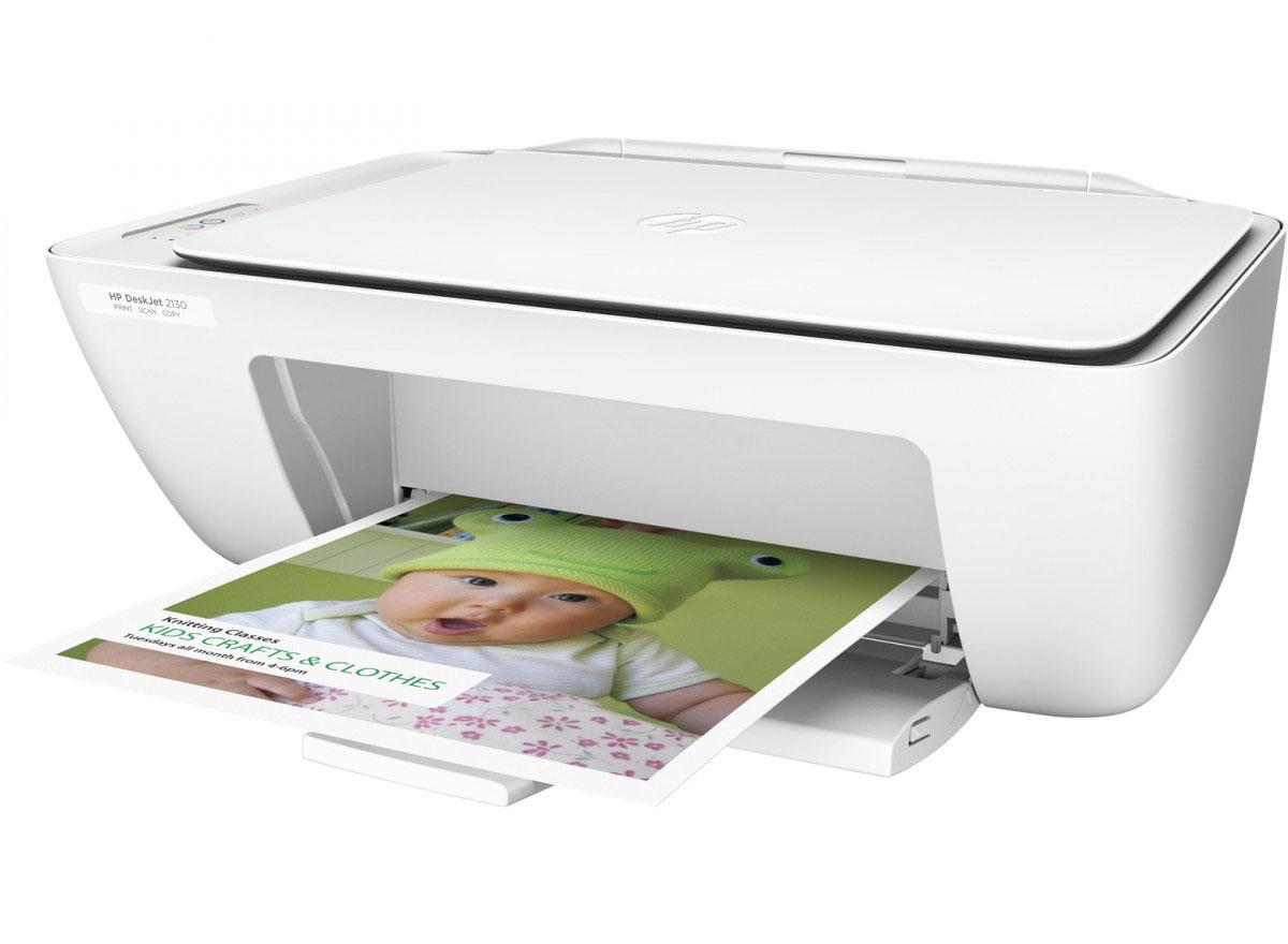 HP DeskJet 2130 All-in-One (K7N77C) МФУ ( K7N77C )