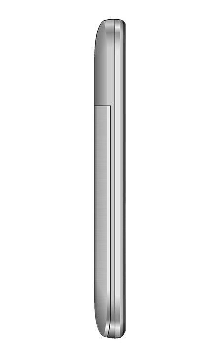 Keneksi K5, Silver