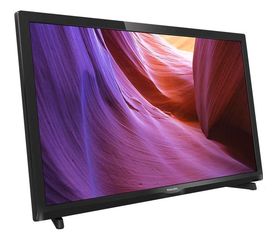 Philips 24PHT4000 телевизор
