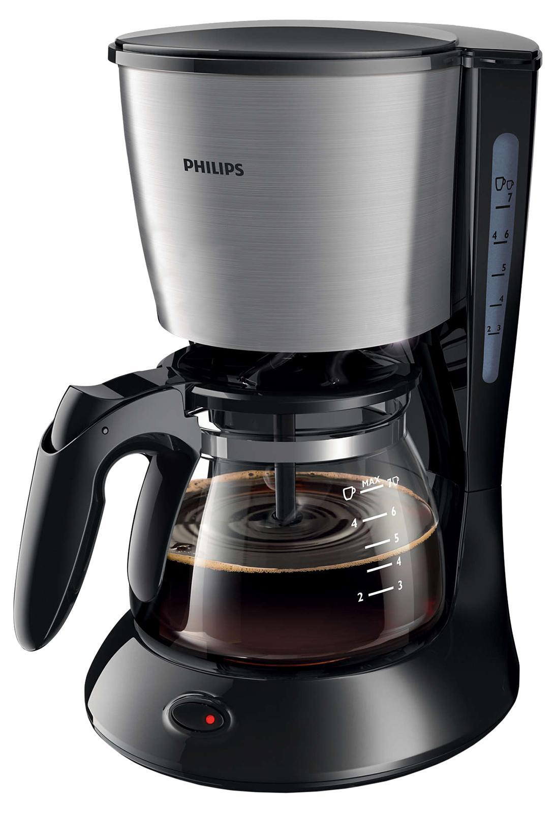 Philips HD7434/20 кофеварка