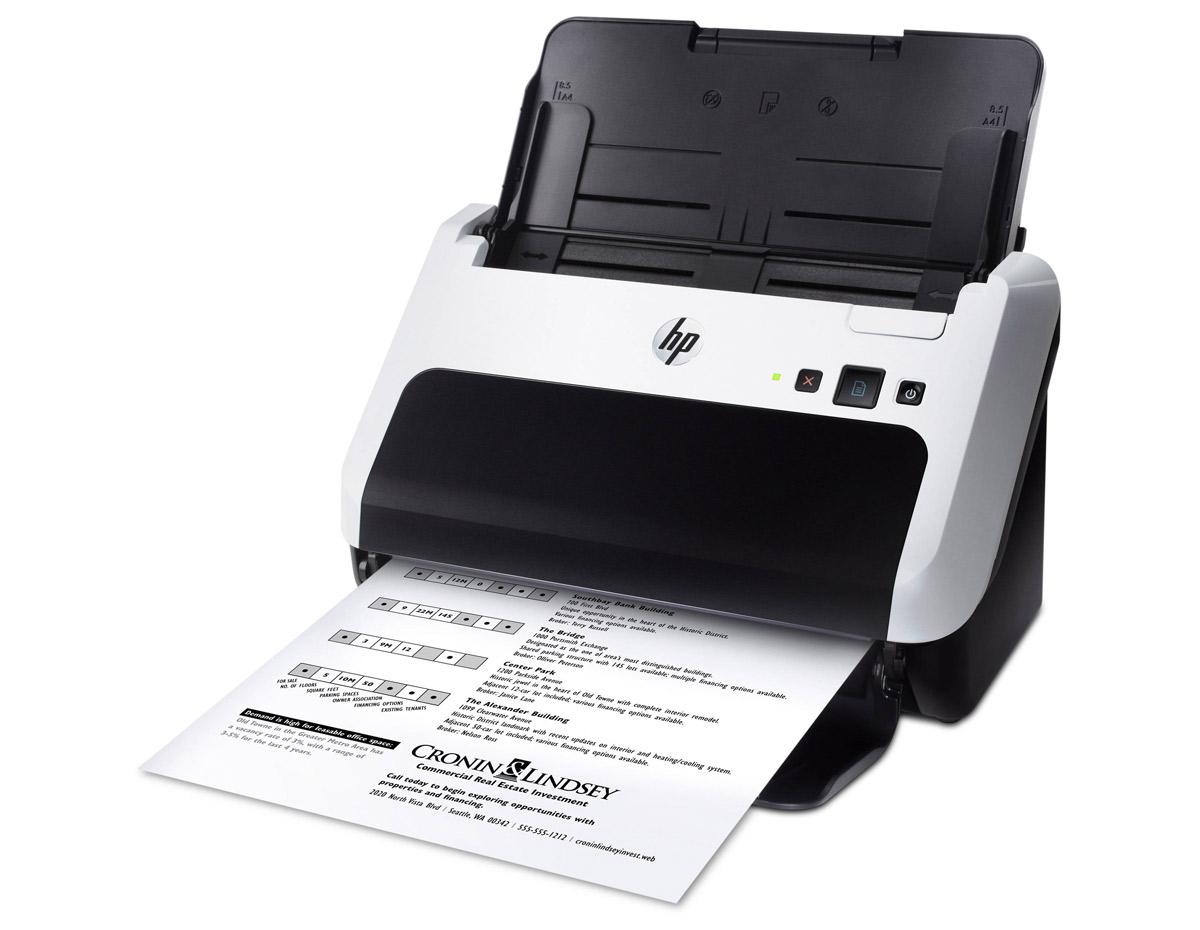 HP Scanjet Pro 3000 s2 (L2737A) сканер