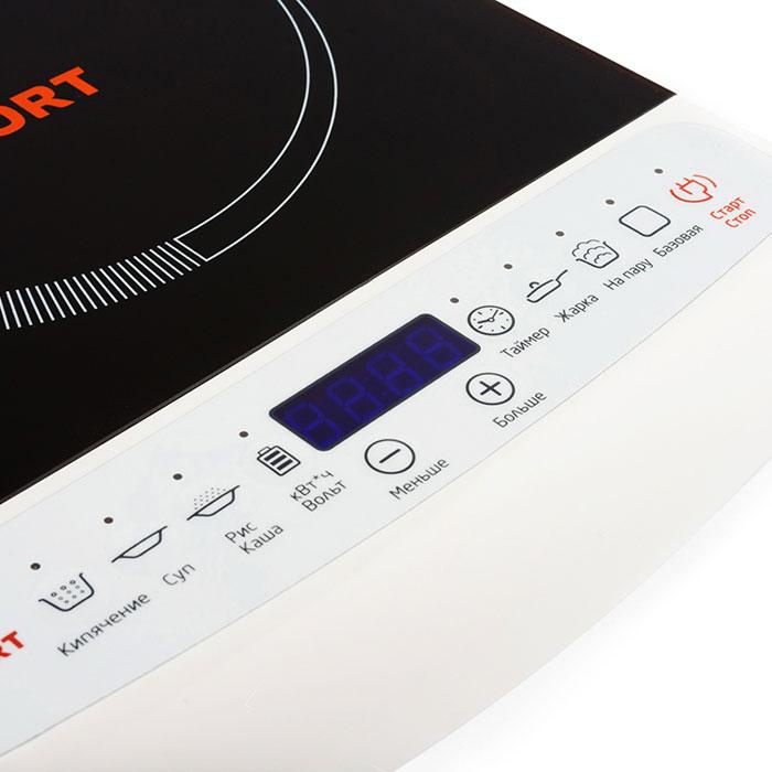 Индукционная плита для беременных 7