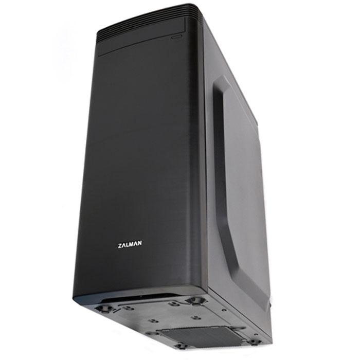 Zalman ZM-T5, Black компьютерный корпус