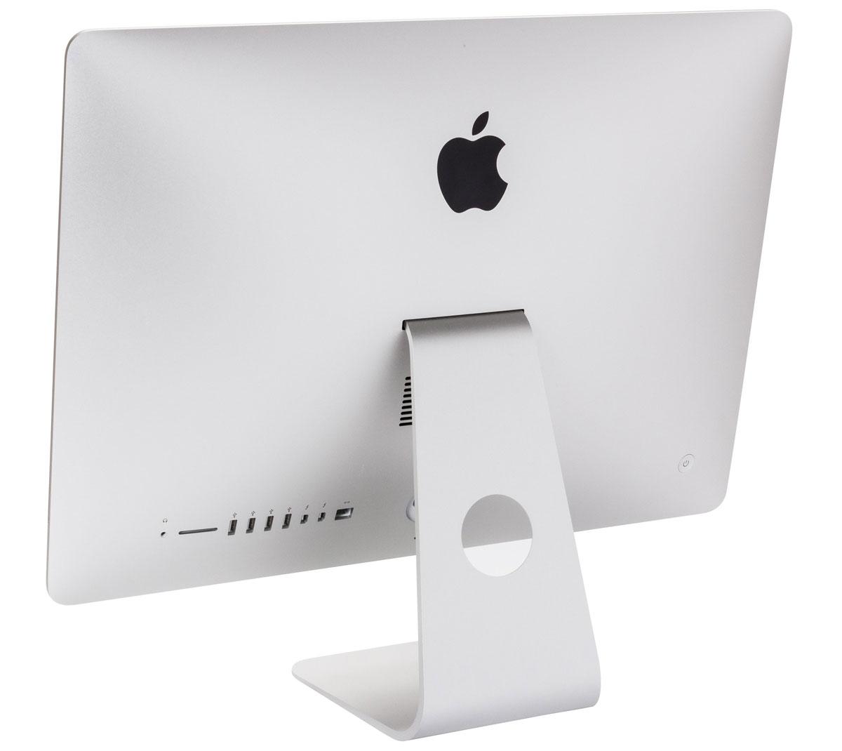 """Apple iMac 21.5"""" (MK142RU/A) моноблок"""
