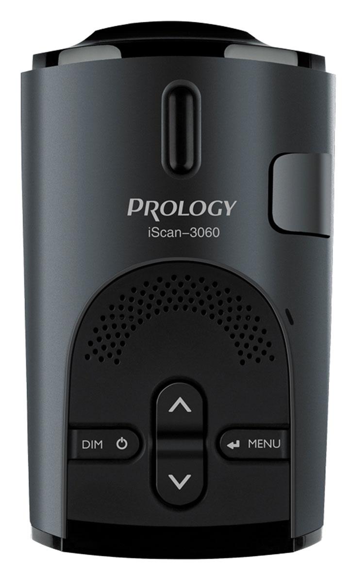 Prology iScan-3060 радар-детектор