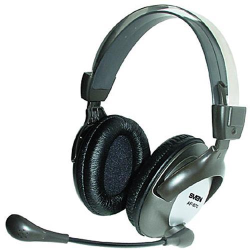 Sven AP-870 наушники с микрофоном