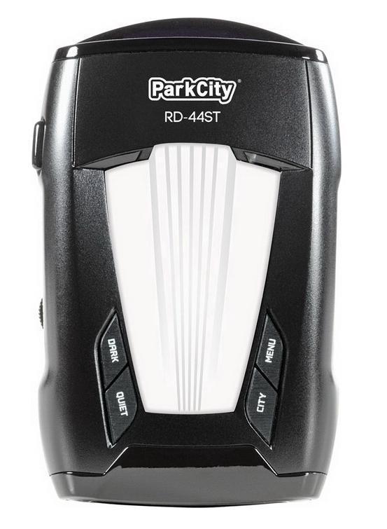 ParkCity RD-44ST, Black радар-детектор