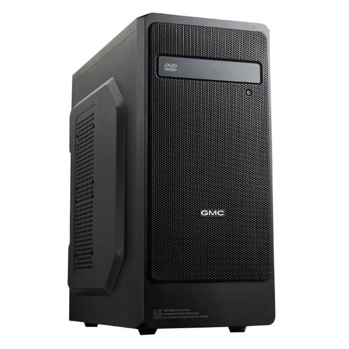 GMC Elite, Black компьютерный корпус
