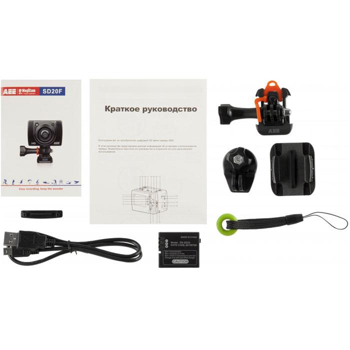 AEE SD20 Magicam экшн-камера