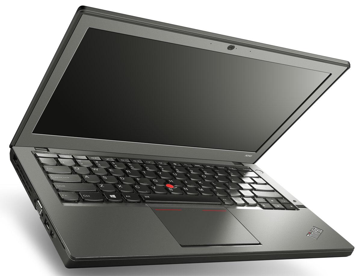 Lenovo ThinkPad X240, Black (20AMS6EQ00) ( 20AMS6EQ00 )