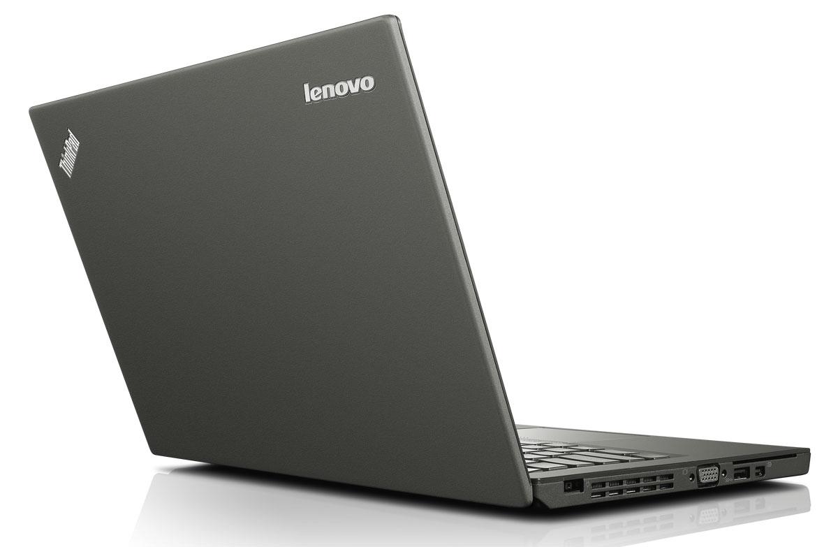 Lenovo ThinkPad X240, Black (20AMS6EQ00)