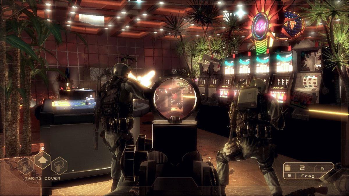 Игровая приставка Xbox One 1 TB + Rainbow 6 Siege + Rainbow Six Vegas + Rainbow Six Vegas 2